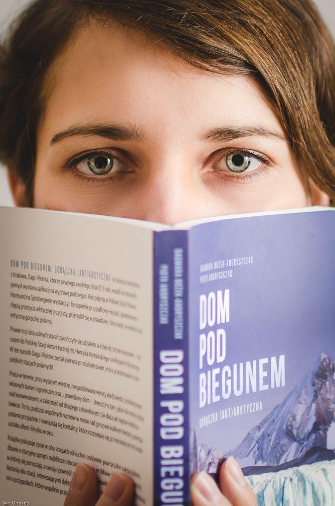 Daga Bożek-Andryszczak